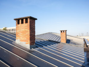 High Point's best Commercial Roofing Service