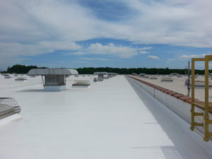 Flat Roof Installation and Repair in High Point