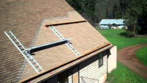 Steep Slope Roof Replacement in High Point