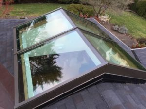 Skylight Installation and Repair in High Point