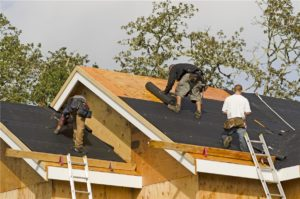 High Point Residential Roofing Services - Roof Installation and Repair